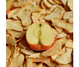 Organic Sundried Apple